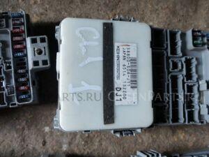 Блок предохранителей на Honda Accord CL1