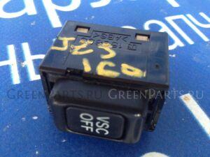 Кнопка на Toyota Aristo JZS160 JZS161 UZS160 UZS161 2JZ
