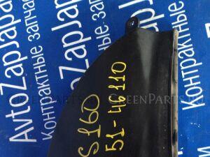 Воздухозаборник на Toyota Aristo JZS160 JZS161 UZS160 UZS161 2JZ