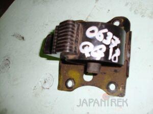 Подушка двигателя на Nissan QG18 0637