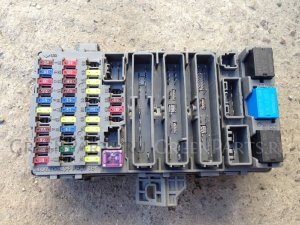 Блок предохранителей на Honda Crossroad RT4 R20A HCR5230