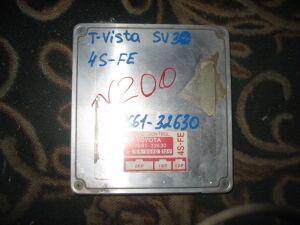 Компьютер на Toyota Vista SV30 4S-FE 89661-32630