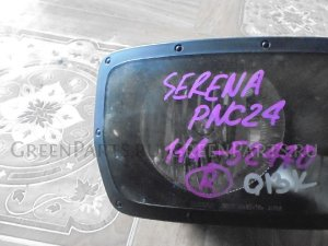 Туманка на Nissan Serena PNC24 114-52470