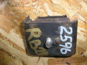 Подушка двигателя на Nissan RB20