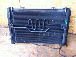 Радиатор кондиционера на Bmw 3 SERIES E90