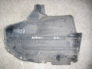 Подкрылок на Honda Airwave GJ1 74551sla0001