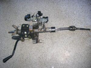 Рулевая колонка на Honda CR-V RD1