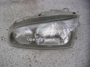 Фара на Mitsubishi Delica PE8W 11087009