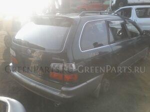 Планка под задним фонарем на Toyota Corolla AE104 125