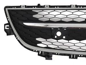 Решетка бамперная на Mazda Cx-9 TE69-50-1T0A