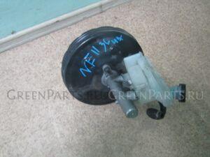 Главный тормозной цилиндр на Nissan Note NE11 HR15DE 003647