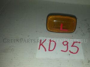 Повторитель в крыло на Toyota Land Cruiser Prado RZJ90W, RZJ95W, VZJ90W, VZJ95W, KZJ90W, KZJ95W, KD 1KDFTV