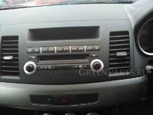 Магнитофон на Mitsubishi Galant Fortis CY, CY3A, CY4A, CY6A