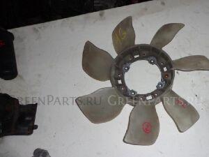 Крыльчатка на Toyota GX81/GX90/GX100 1G-FE