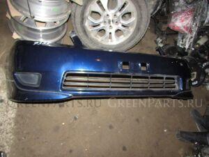 Бампер на Toyota Corolla Fielder NZE120, NZE121, NZE124, ZZE122 1ZZ