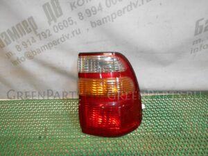 Стоп на Toyota Land Cruiser UZJ100W, HDJ101K, FZJ105, HDJ100L, HZJ105, UZJ100L 60-70