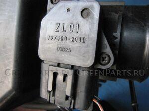 Датчик расхода воздуха на Mazda Mpv LW3W L3 197400-2010