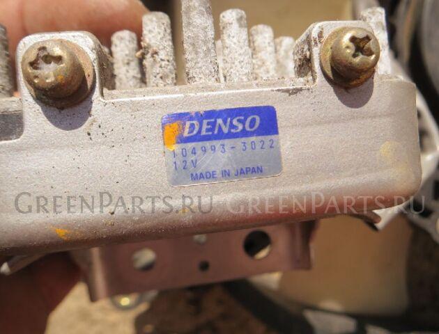 Диффузор радиатора на Mitsubishi Galant EA7A 4G94