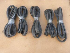 Уплотнительная резинка на Mazda Demio DE3FS, DE3AS, DE5FS ZJ-VE