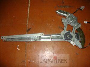 Стеклоподъемный механизм на Mitsubishi Delica PE8W 4M40