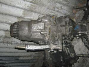 Редуктор на Honda Accord CF7 F23A 1103927