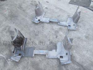 Защита двигателя на Honda STEP WAGON RF5 K20A