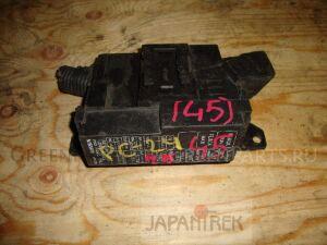 Блок предохранителей на Nissan Serena PC24 45