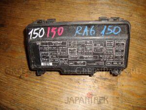 Блок предохранителей на Honda Odyssey RA6 F23A 150