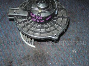 Мотор печки на Mazda Verisa DC5W