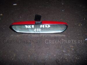 Зеркало салона на Mazda RX8 SE3P 13B