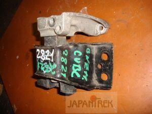 Подушка двигателя на Nissan Cube BNZ11 CR14 2821