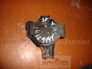 Подушка двигателя на Subaru Forester SF5 1141
