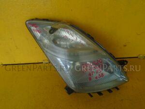 Фара на Toyota Prius NHW20 4723