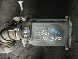 Датчик расхода воздуха на Toyota Corolla Fielder ZZE122 1ZZ-FE