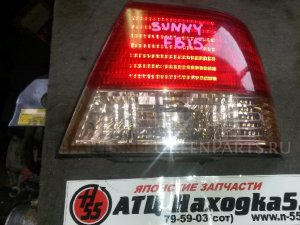 Стоп-сигнал на Nissan Sunny FB15 48-45A
