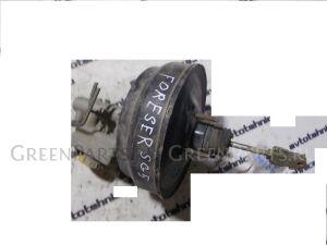 Главный тормозной цилиндр на Subaru Forester SG5 EJ20