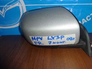 Зеркало на Mazda Mpv LY3P