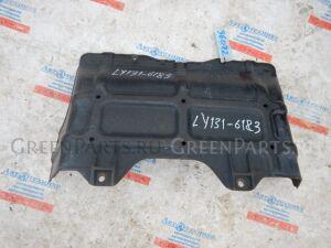 Защита двигателя на Toyota Dyna LY131 3L 6183