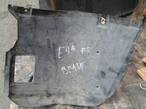 Подкрылок на Bmw 318 E46