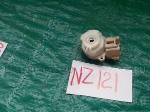 Контактная группа замка зажигания на Toyota Corolla NZE121, NZE124, ZZE122, ZZE123, ZZE124 2NZFE
