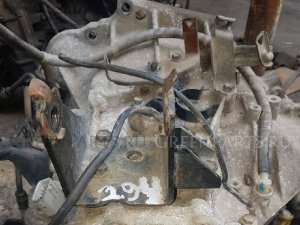 Кпп автоматическая на Toyota FIELDER,COROLLA,ALLION,PREMIO,OPA ZNE14,ZZE124,ZZT245,ZCT15 1ZZ U341F-08A
