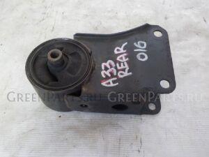 Подушка двигателя на Nissan Cefiro A33 VQ25