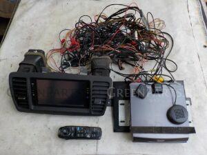 Монитор на Subaru Legacy BL5/BL9/BP5/BP9/BPE/BLE