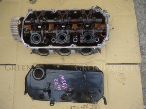 Головка блока цилиндров на Mitsubishi Pajero V93W 6G72