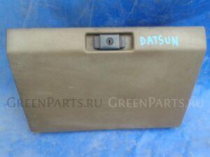 Бардачок на Nissan Datsun D21 TD27