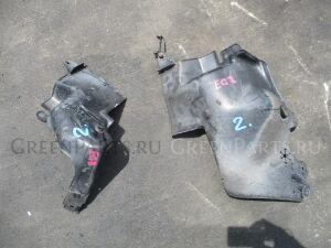 Защита двигателя на Honda Civic EG8 D15B SET
