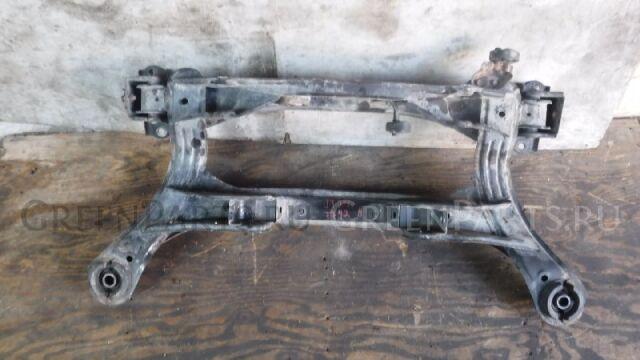 Балка подвески на Toyota Caldina ST215 3S-GE 3023792