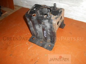 Крепление запаски на Mitsubishi Pajero Junior H57A 7185