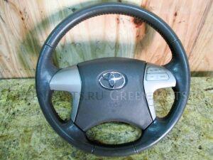 Руль на Toyota Camry ACV40
