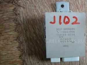 Электронный блок на Toyota Cami J102E 8264187406